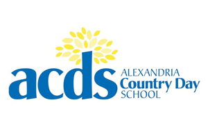 logo Alexandria Country Day School