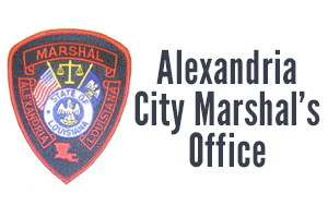 Alexandria City Marshal's Office
