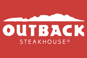logo Outback Steakhouse