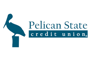 Logo Pelican State Credit Union